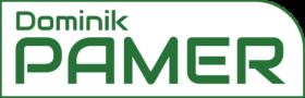 Dominik Pamer Logo
